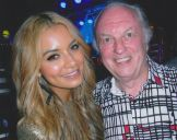 with Havana Brown 2011
