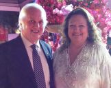 with Gina Rinehart 2015