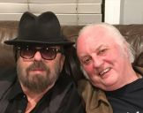with Dave Stewart Nashville 2016