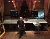 Massenburg Studio at Blackbird Nashville 2016