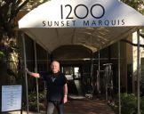 Sunset Marquis 2016