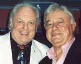 with Johnny Preston, Sydney 2006