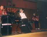 Allstars & Beverley Dick 1986