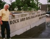 Rock and Roll Hall of Fame, Cleveland 1997